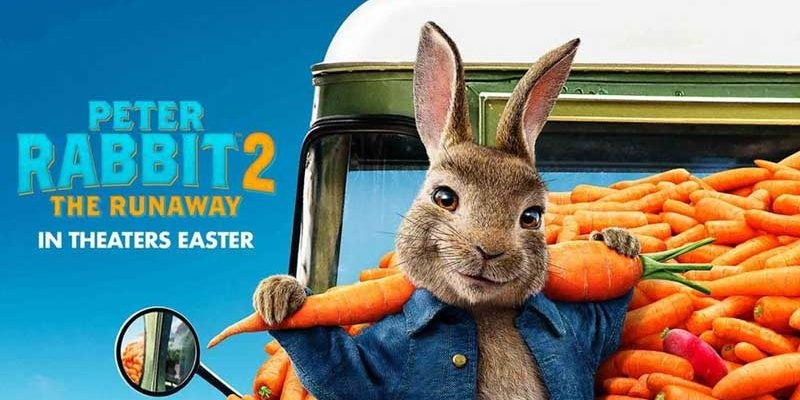 Peter Rabbit 2 The Runaway